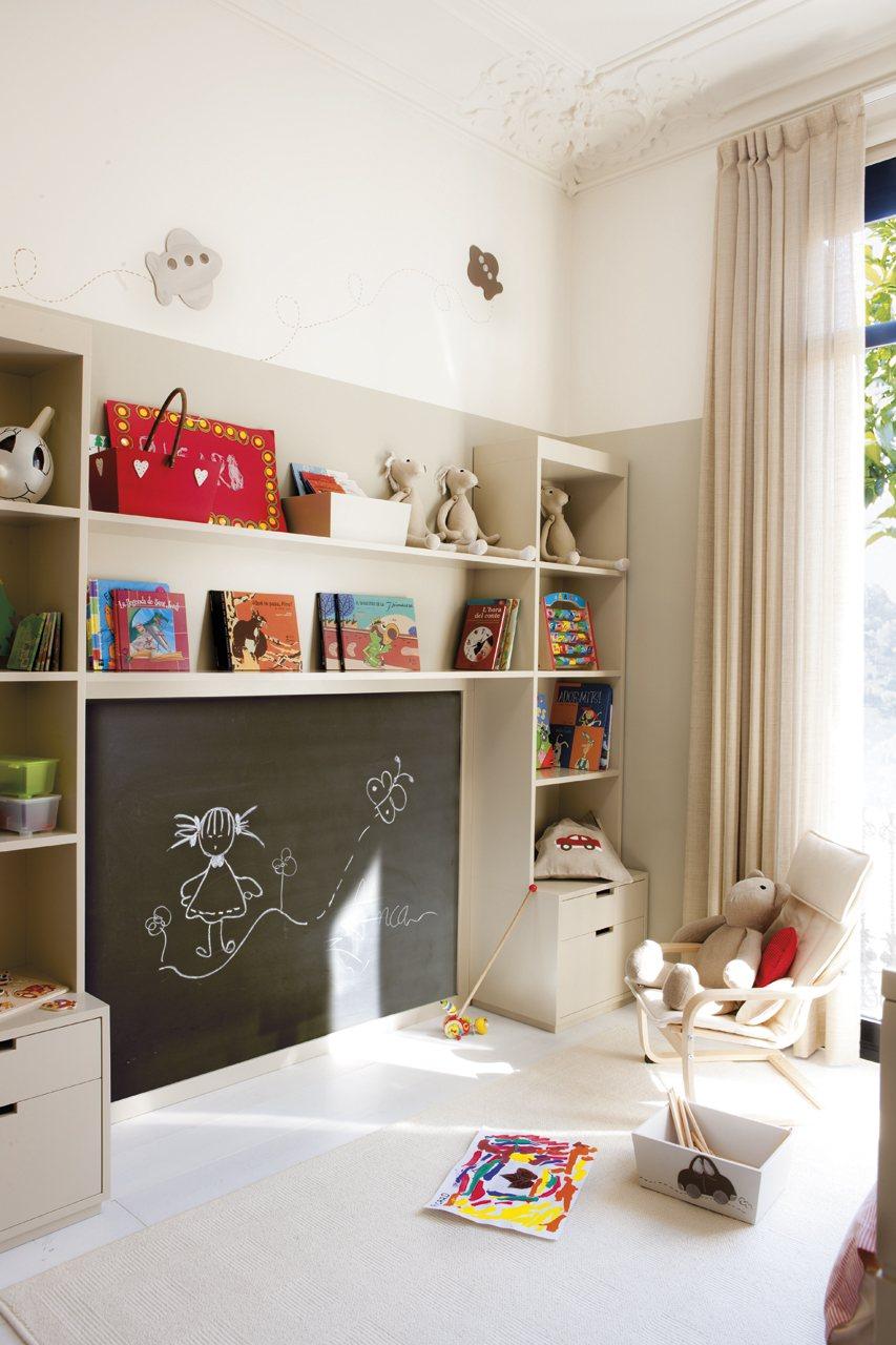 Ideas Para Mini Habitaciones De Niños