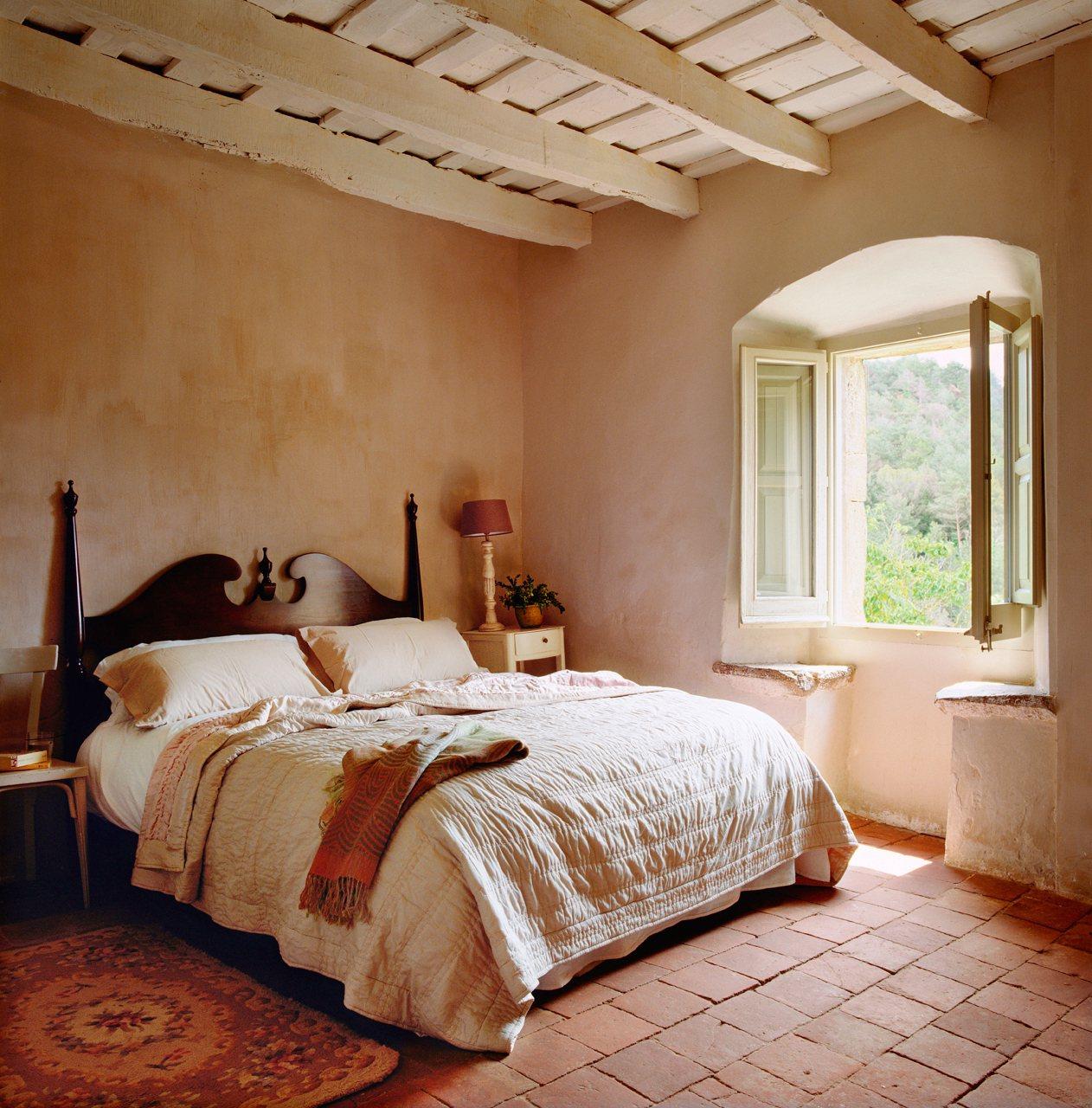 Restauracion de casas antiguas dise os arquitect nicos for Alcampo muebles dormitorio