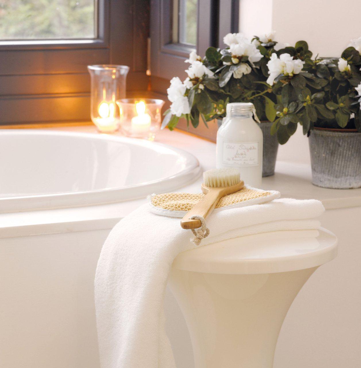Limpieza de primavera 25 trucos para cuidar la casa - Limpiar bano a fondo ...