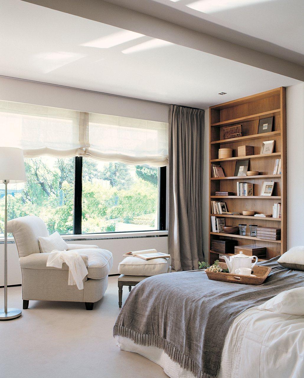 Dormitorios peque os con ideas for Habitacion que utiliza un conserje