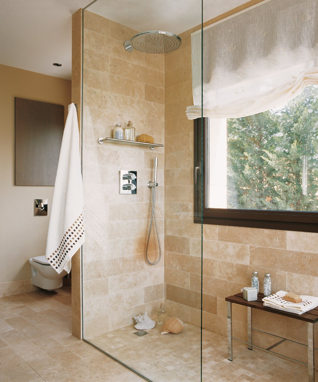 ba o actual zalo sin gastar mucho On armarios para dentro ducha