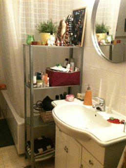 Organizar Baño Pequeño Pictures to pin on Pinterest
