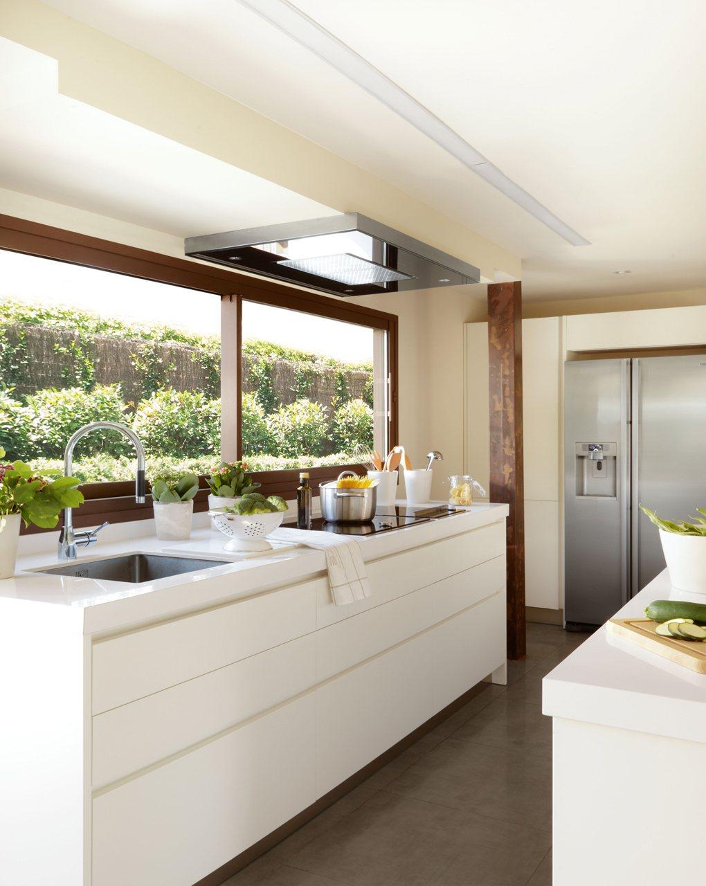 Una reforma en la cocina llena de ideas - Reformas en cocinas ...