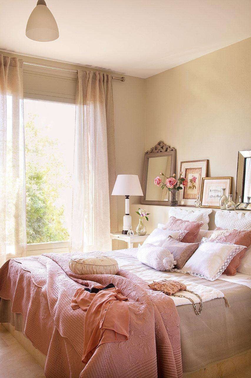Tres paisajes tres dormitorios - Habitaciones para tres ...