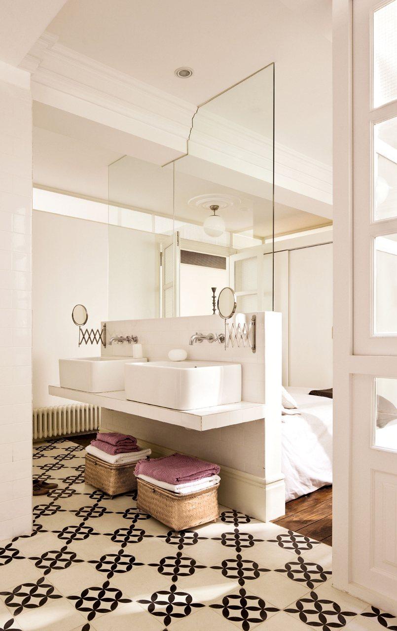 10 ideas para pisos peque os for Como organizar un piso pequeno