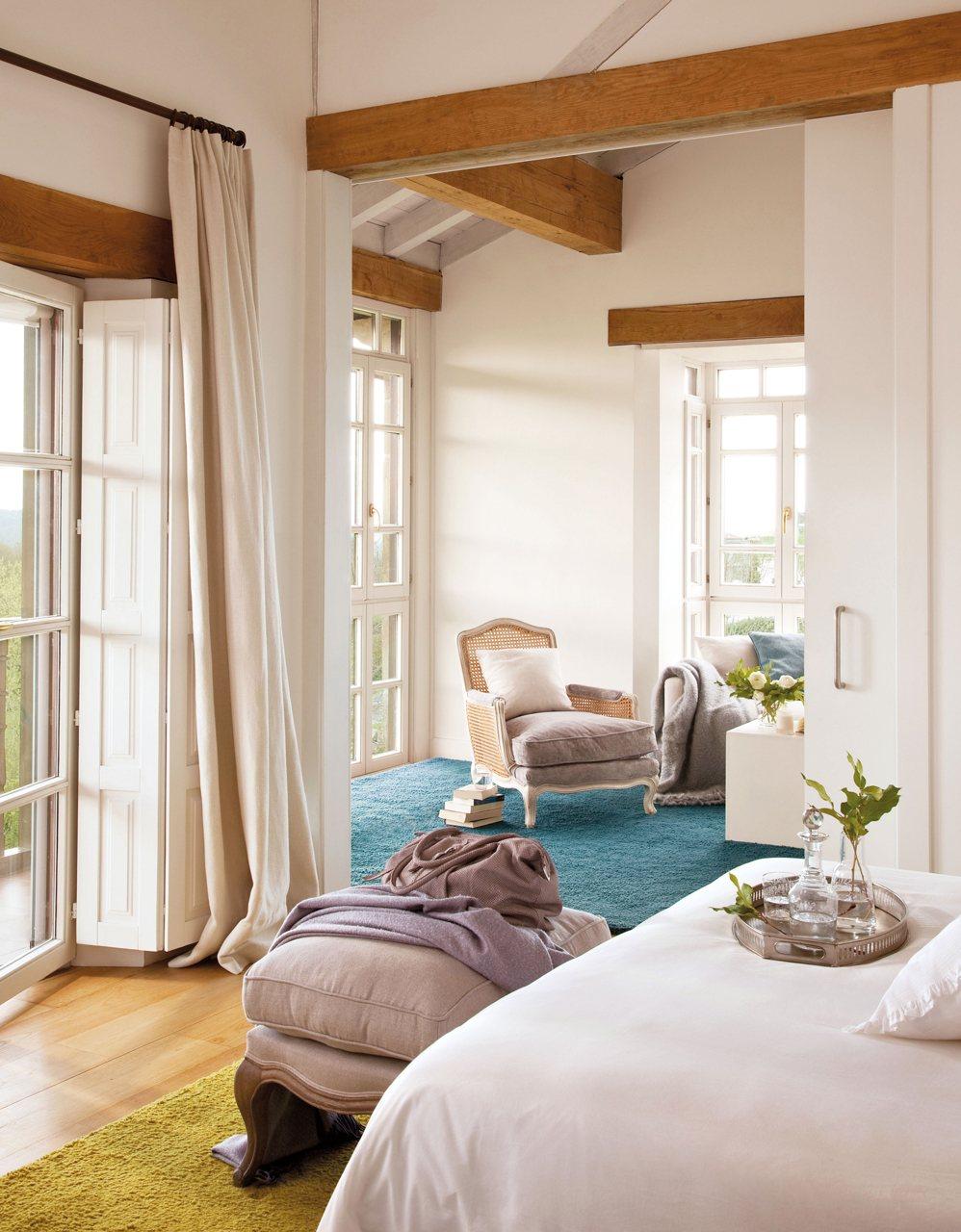 10 ideas para pisos peque os - Ideas pisos pequenos ...