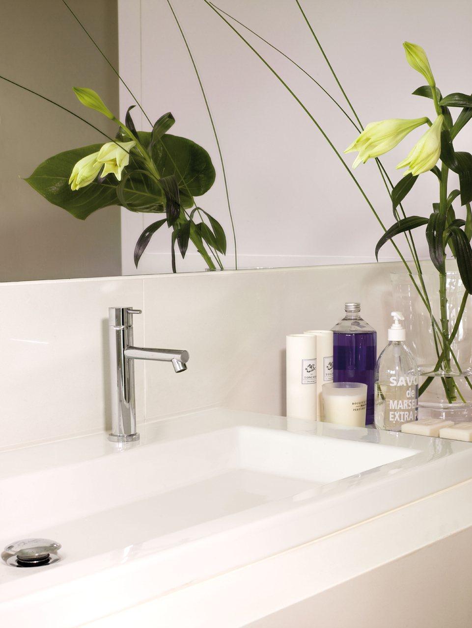 Baño Nuevo Sin Obras:Como tener un baño nuevo sin hacer obras