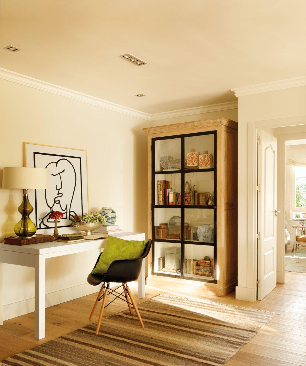 Primer piso de la interiorista beatriz silveira - As interiorista ...
