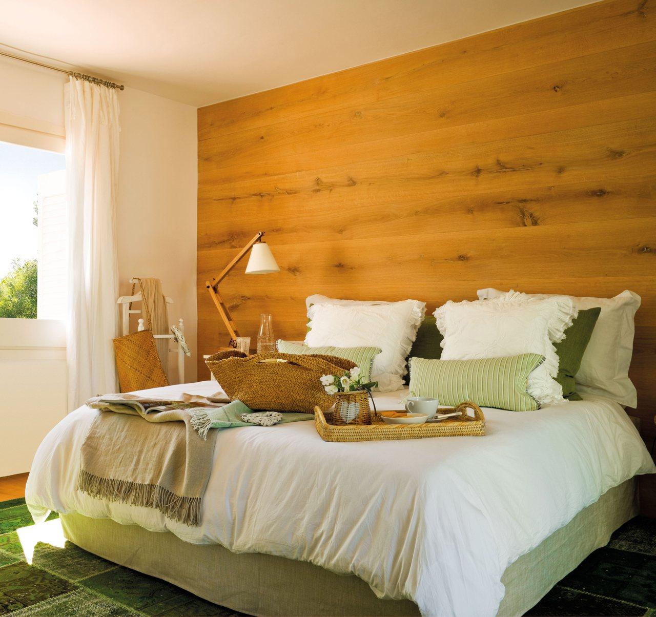 Decora tus paredes - Decoracion de paredes de dormitorios ...