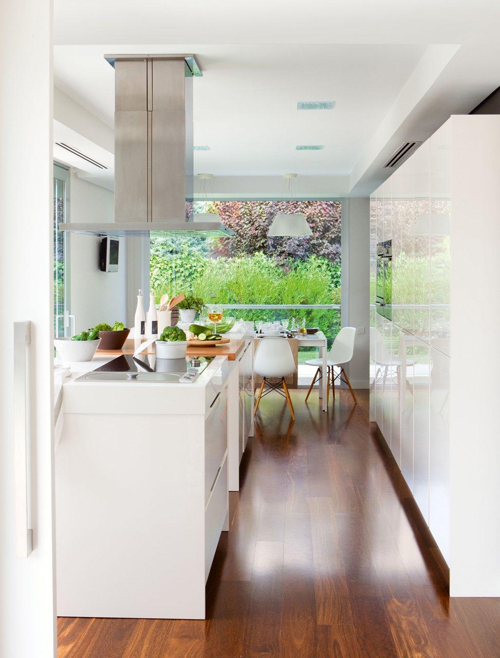 Como dise ar una cocina practica casa dise o casa dise o for Cocina practica