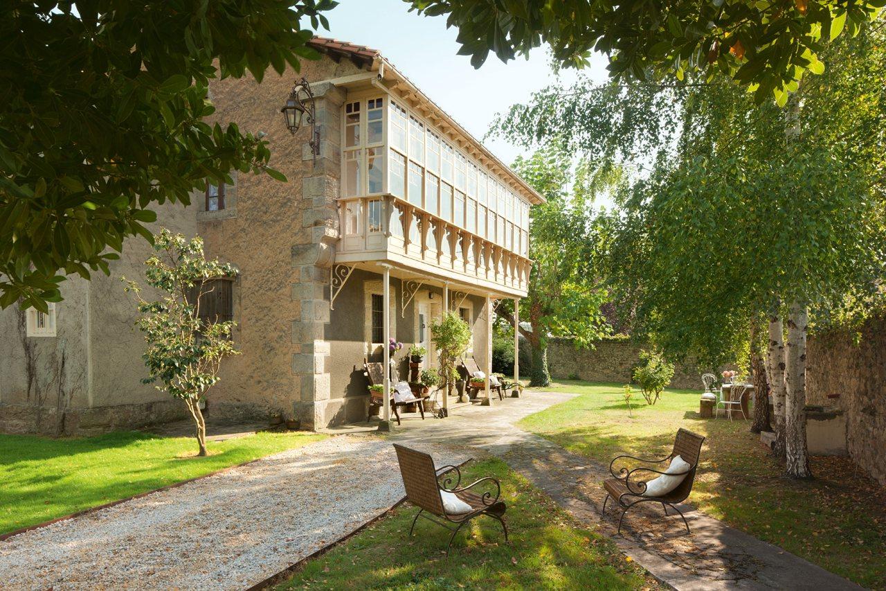 Finca del monasterio for Villa jardin piedecuesta