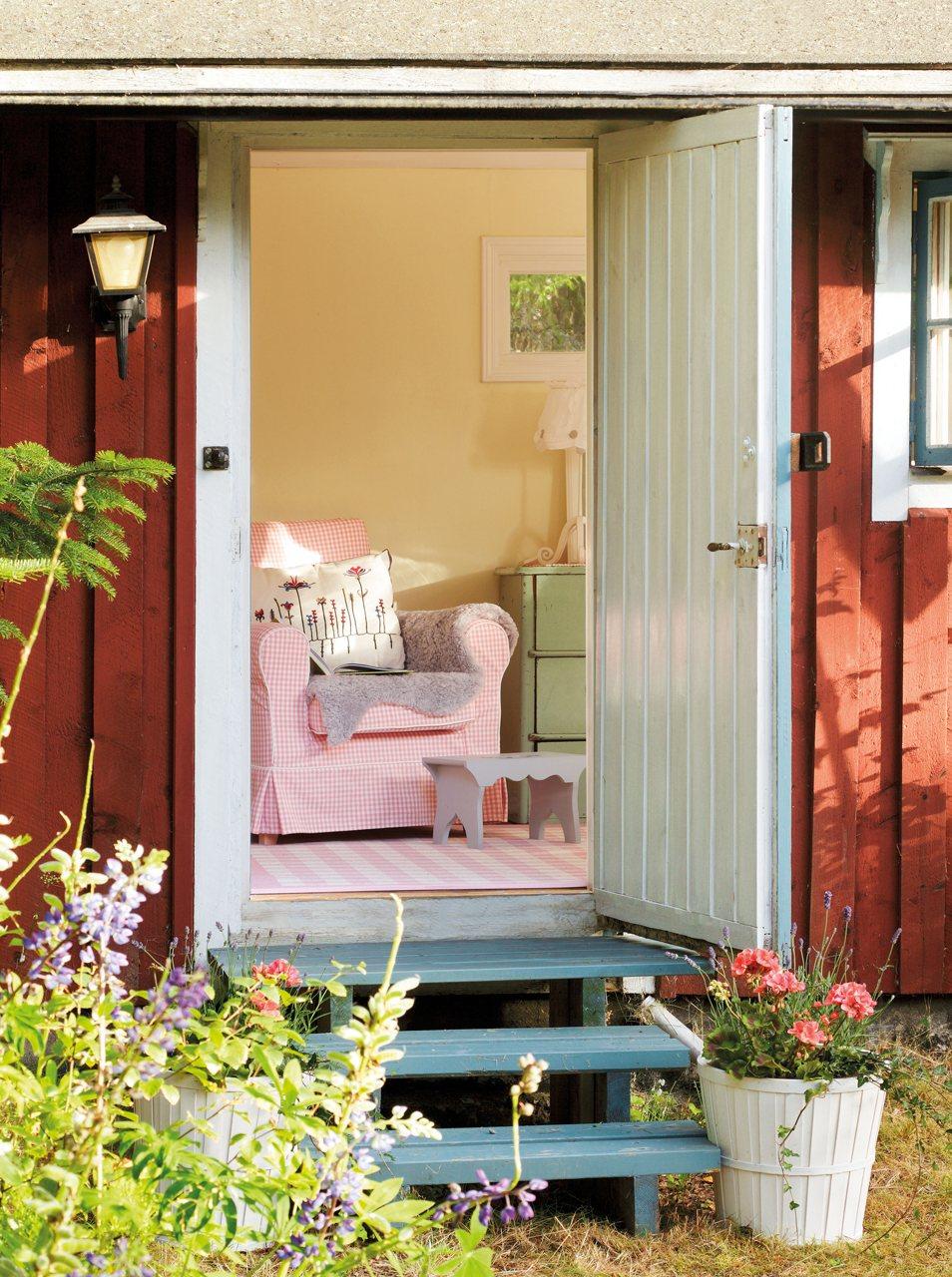 La casa de verano en suecia de lorenzo meazza de ikea for Casa escandinava