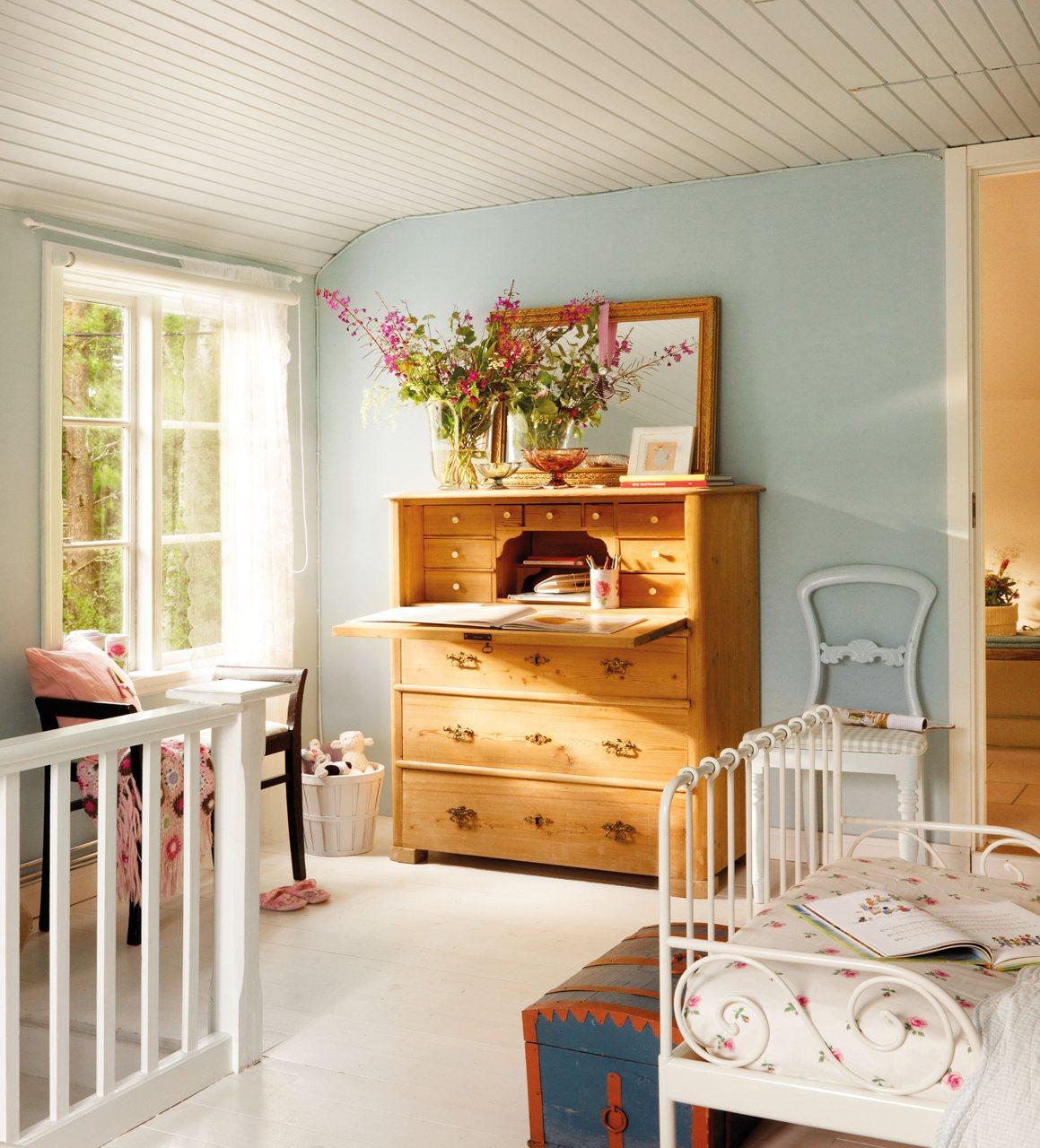 La Casa De Verano En Suecia De Lorenzo Meazza De Ikea # Muebles Secreter