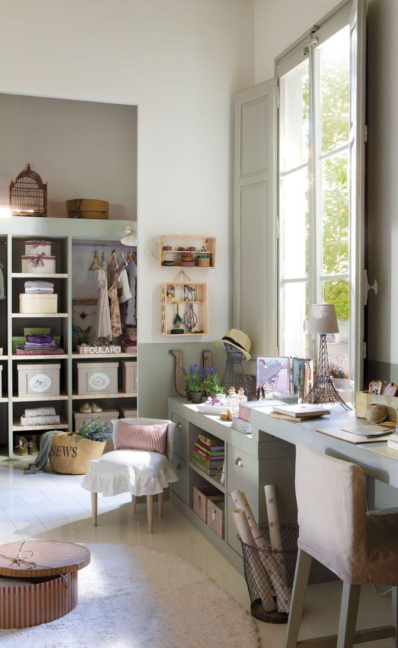 Un dormitorio para un adolescente - Habitacion sin muebles ...