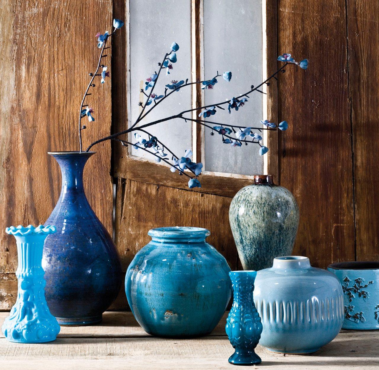 Color la paleta de moda - Colores de ceramica ...
