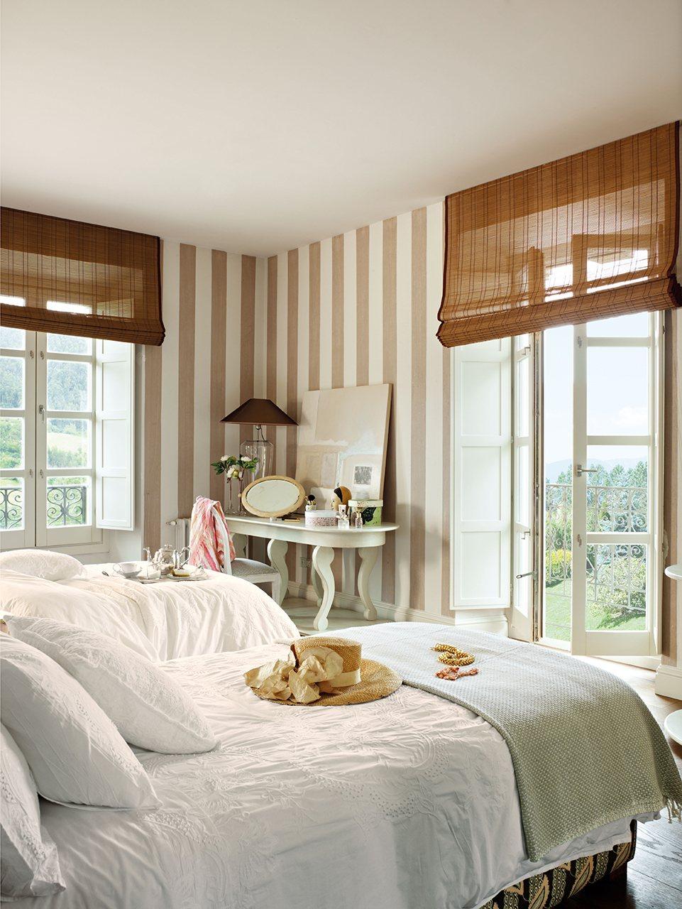 Dormitorio para compartir for El mueble dormitorios 2016