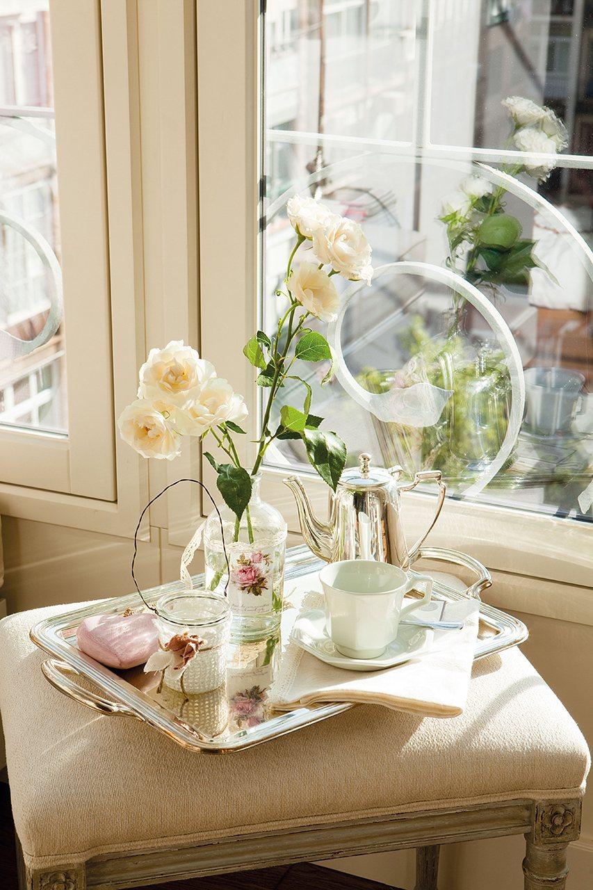 Ideas originales para decorar tu casa for Articulos decorativos para casa