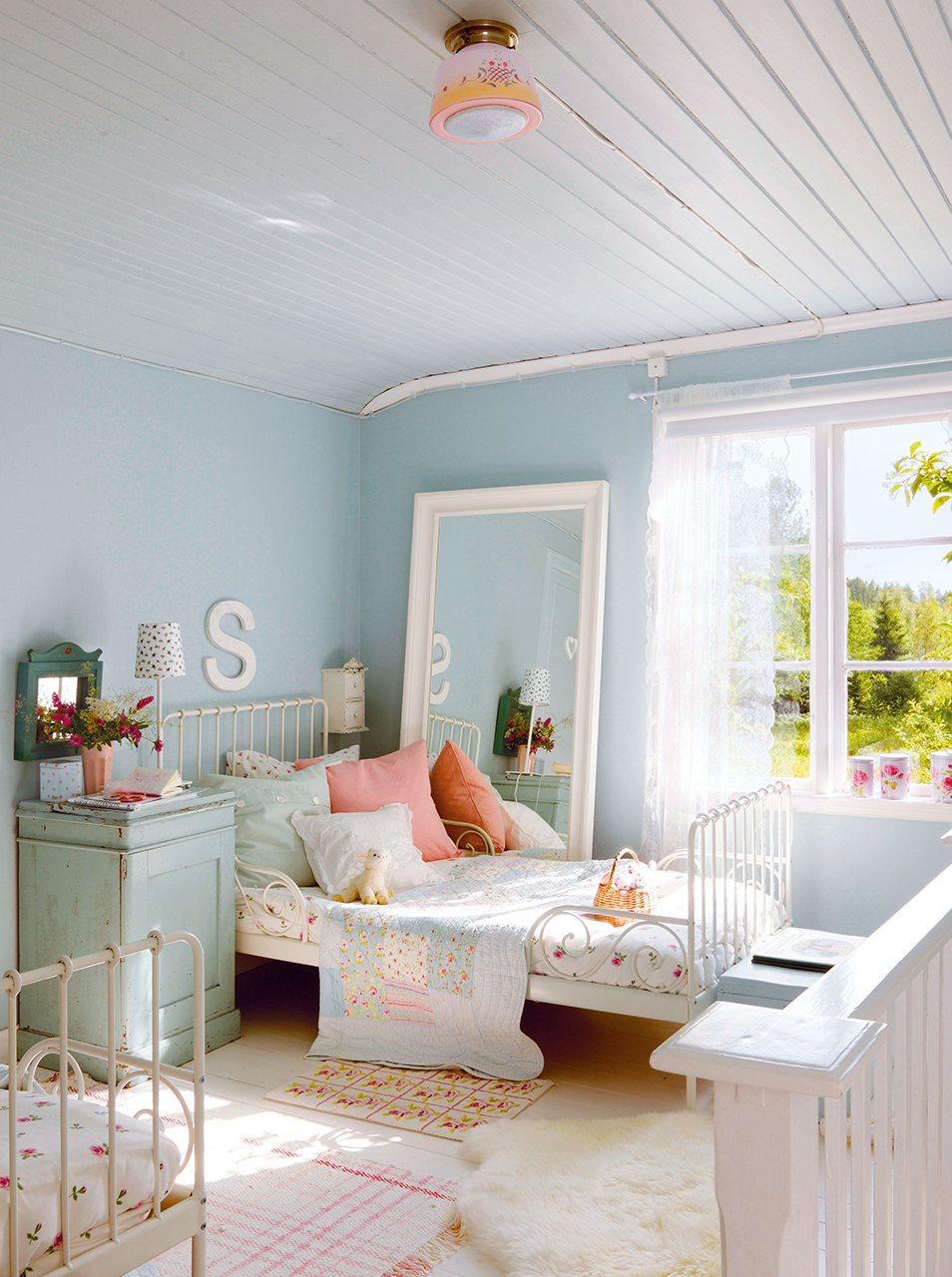Saca partido al dormitorio - El mueble decoracion dormitorios ...