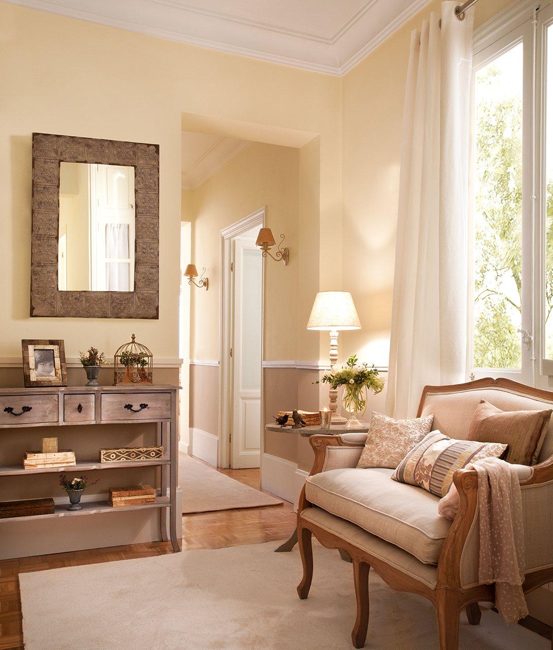 Recibidores feng shui - Ideas para decorar interiores ...
