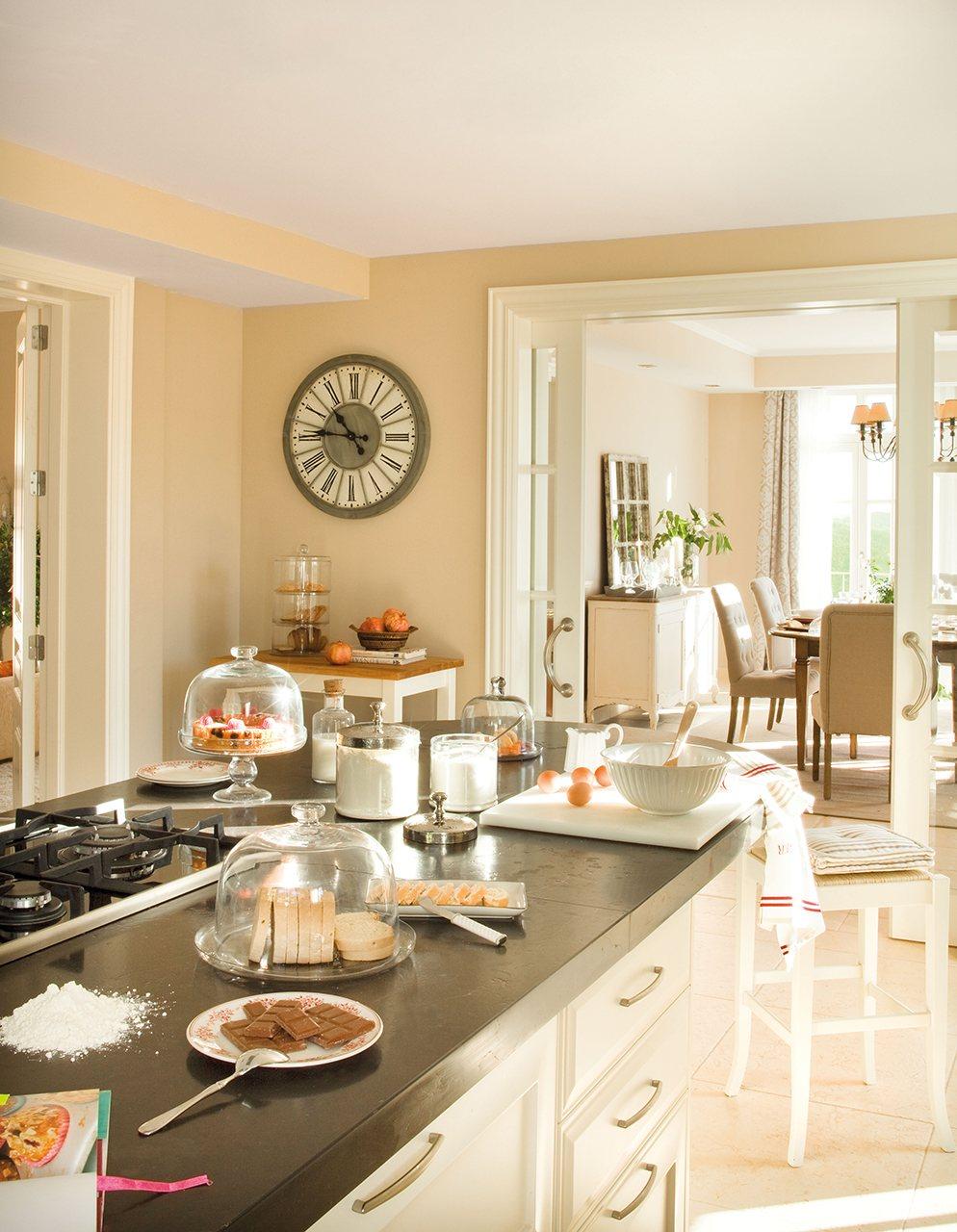 Limpiar baldosas bao interesting finest baldosas mrmol y - Como limpiar las baldosas de la cocina ...