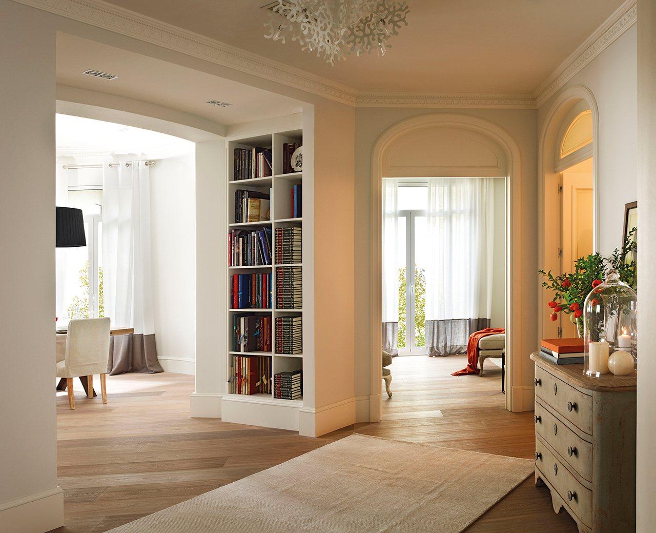 Olaimar decor habitaciones comunicadas comunicated rooms for Puertas habitaciones