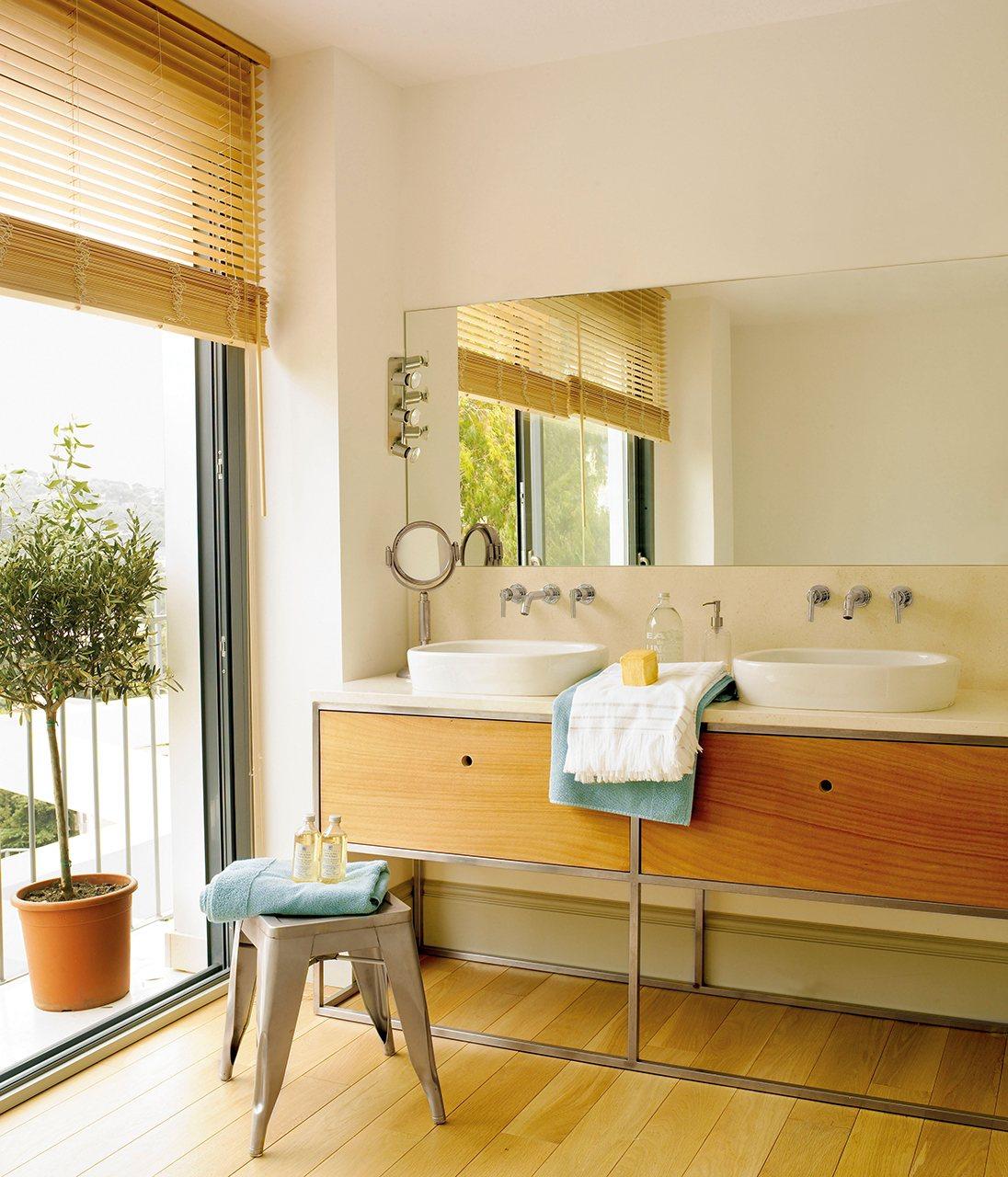 Limpiar el bao finest qu productos de limpieza usar en el - Como limpiar paredes blancas muy sucias ...