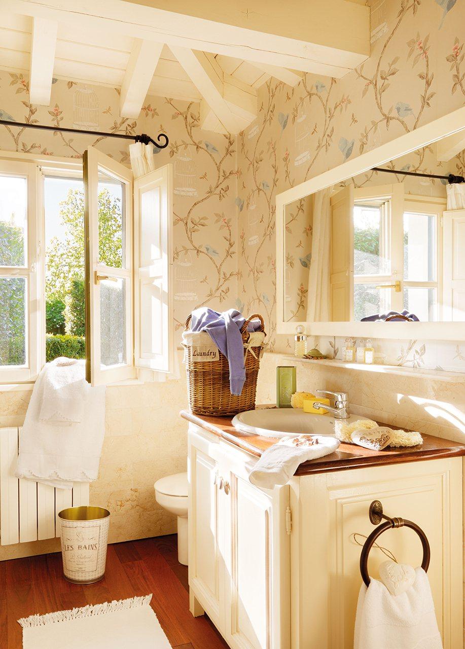 Disfruta de un ba o impecable - El mueble cocinas y banos ...