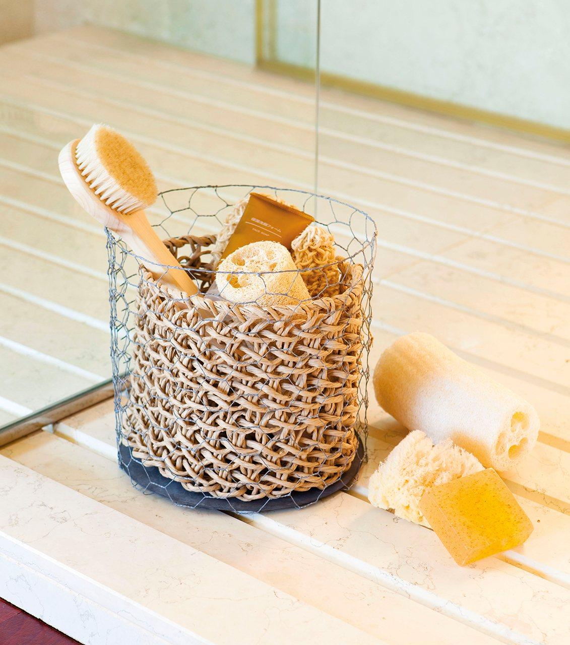 Disfruta de un ba o impecable for Accesorios plato ducha