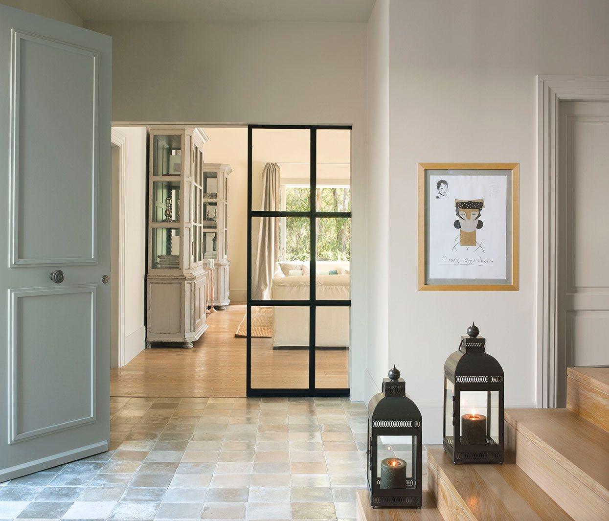 Haz que tu casa crezca - Decoracion puertas correderas ...