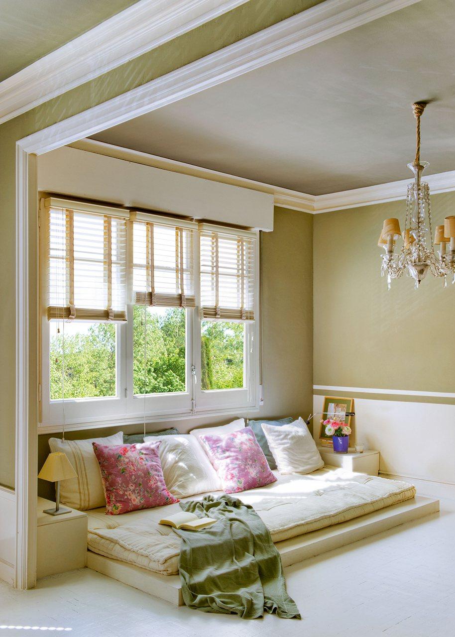 Transforma tu casa con la pintura - Rincon chill out ...