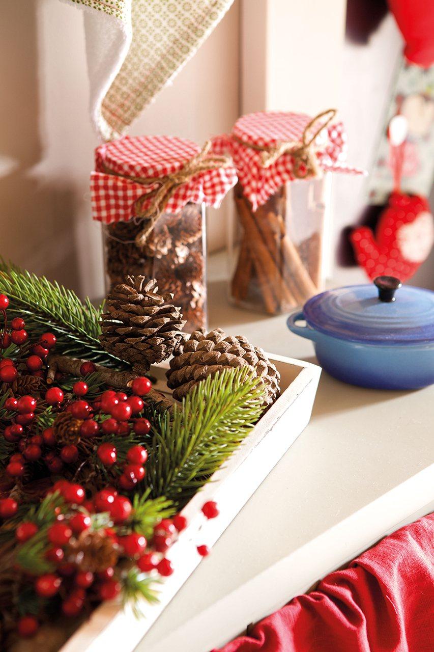 Habitaci n infantil con decoraci n de navidad for Todo decoracion