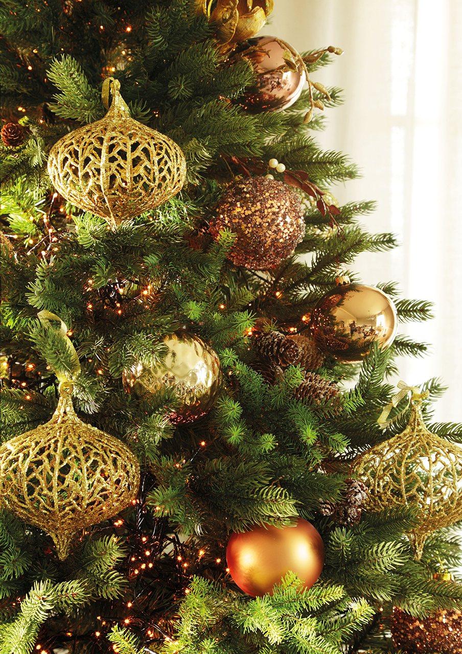 Una casa de navidad para disfrutar en familia for Detalles de navidad