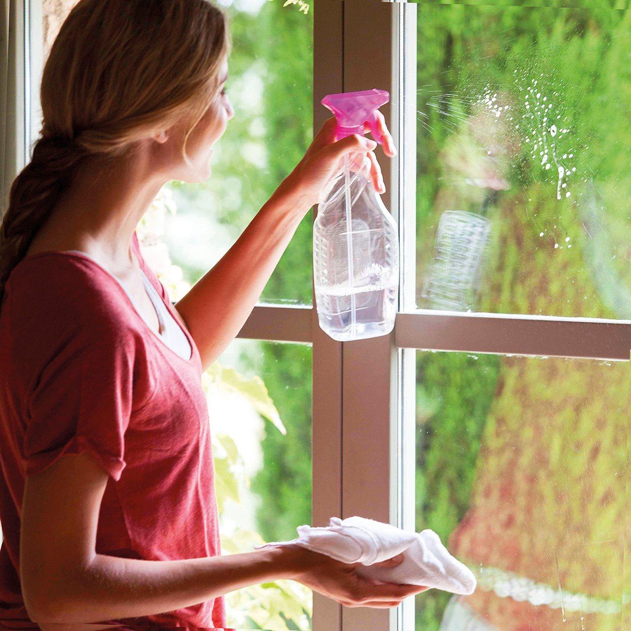 Limpiar lo m s dif cil - Como limpiar una casa ...