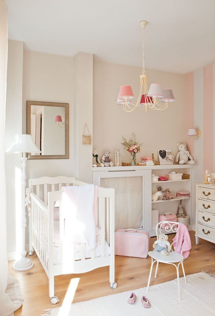 Bienvenido a casa! Cómo decorar su primer dormitorio