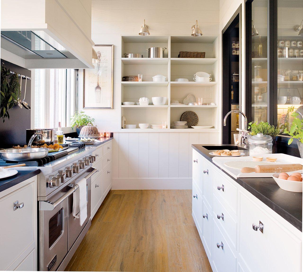 Renueva tu casa por poco for Precio de cocinas nuevas