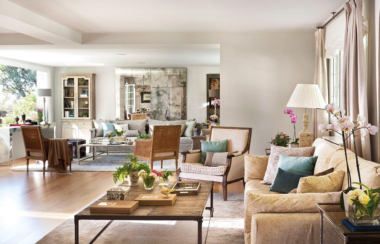 Reforma para ganar luz - Oficios de ayer muebles ...