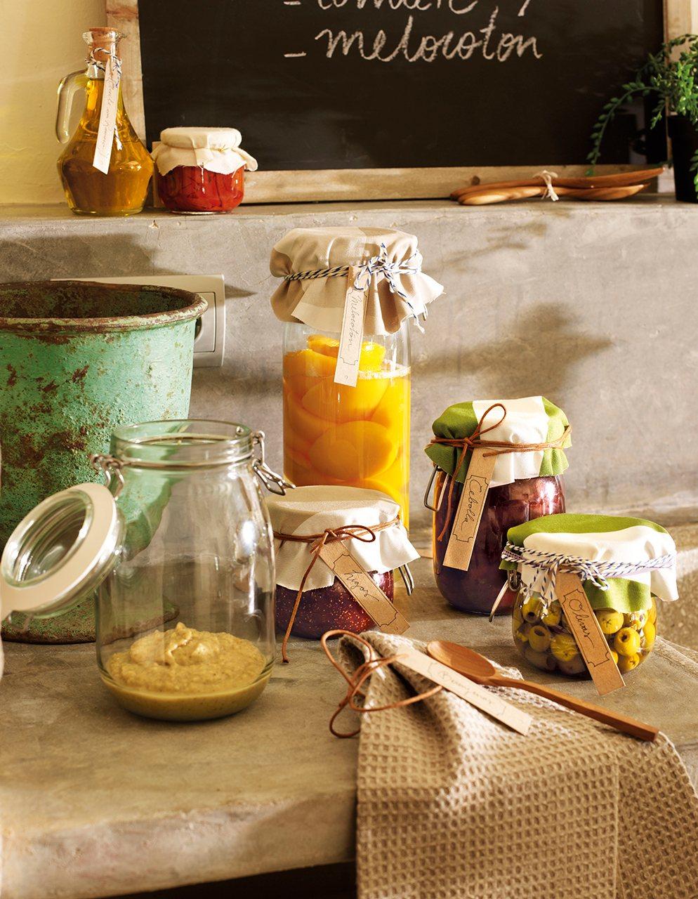De la huerta a la mesa cocinar con conservas - Cocinar con conservas ...