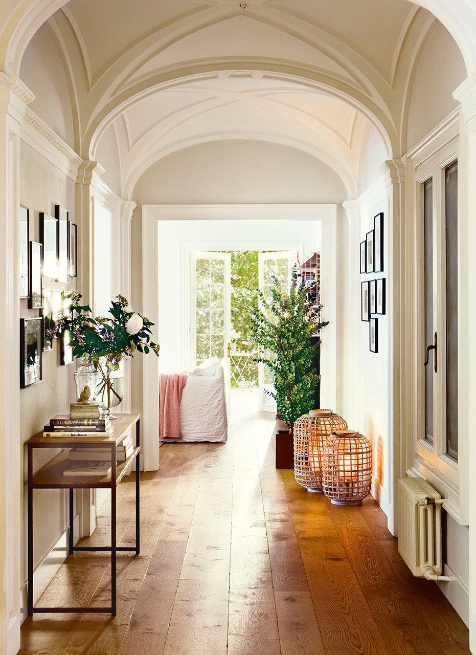 Los colores que dan m s luz y emoci n a una casa Color blanco roto para paredes