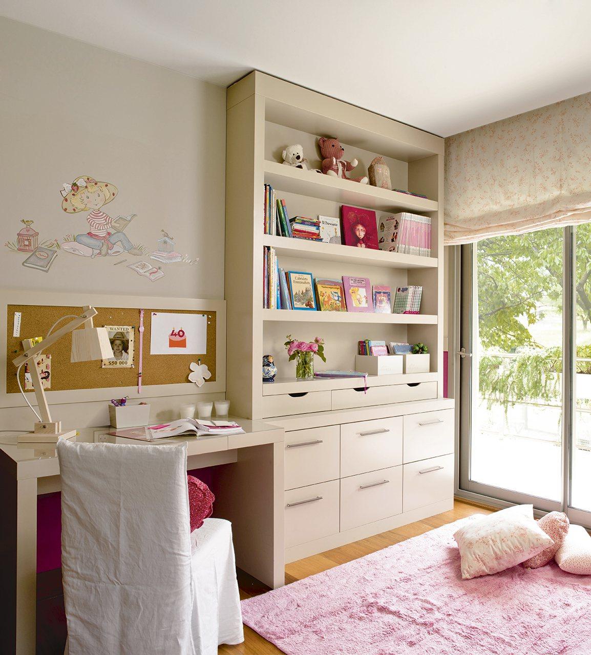M s de 1000 im genes sobre ni os escritorios kids desks - Donde estudiar interiorismo ...