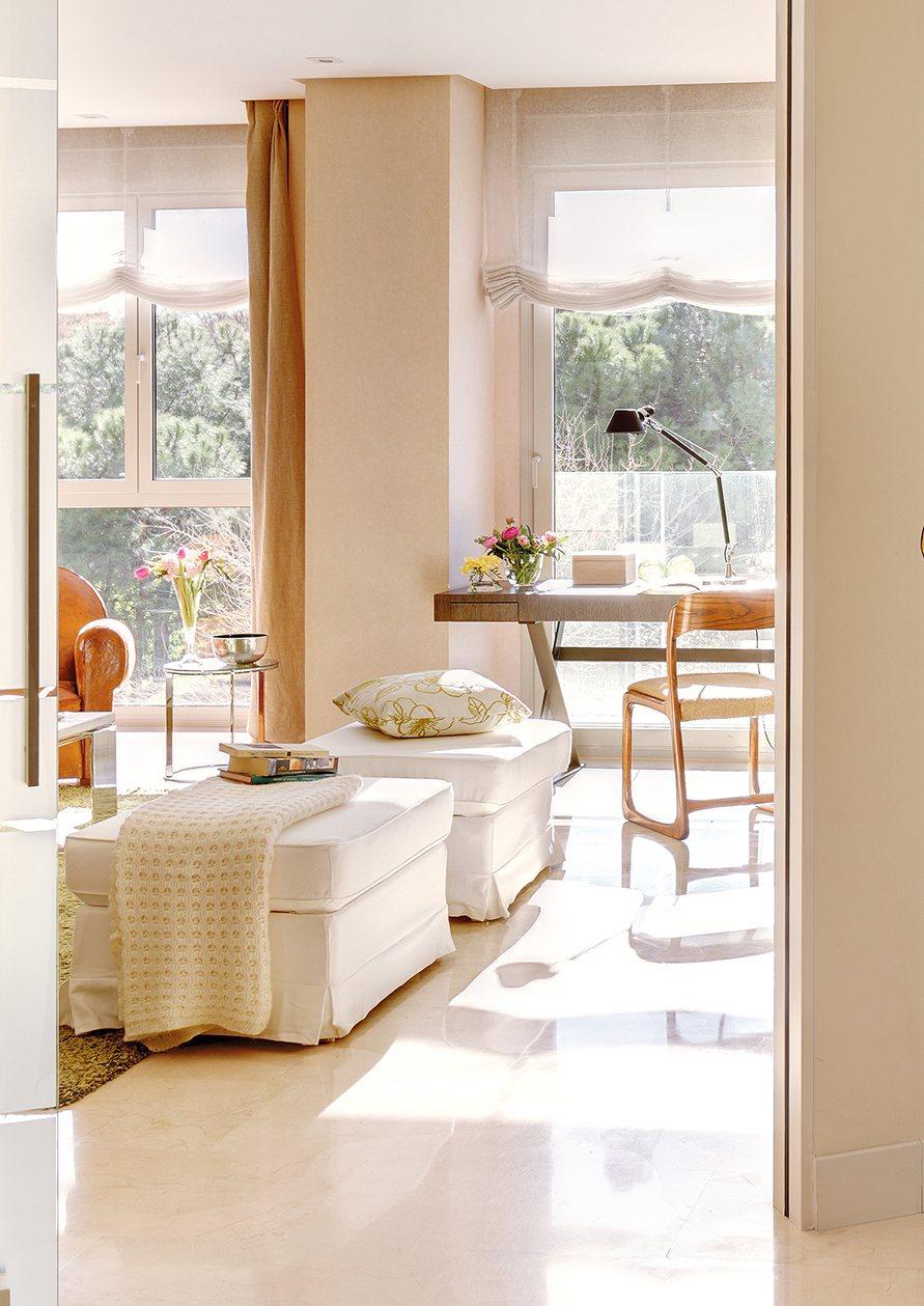 Los suelos perfectos para tu casa resistentes y bellos for Con que se limpia el marmol blanco