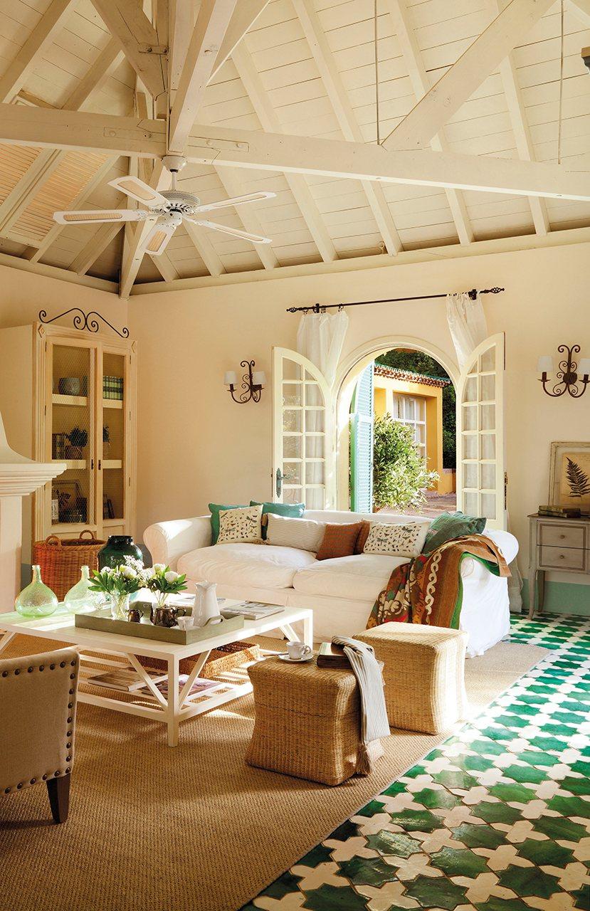 Los suelos perfectos para tu casa: resistentes y bellos