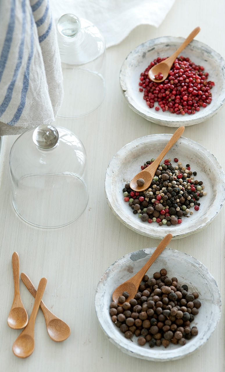 Trucos sencillos para una cocina m s limpia y sana for Platos sencillos para cocinar