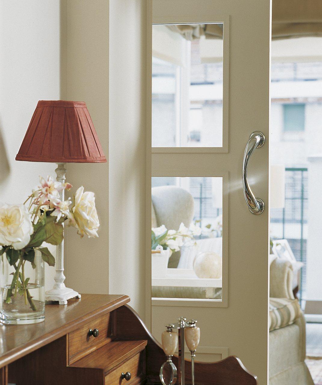 Llena tu casa de luz trucos para conseguirlo for Como cambiar las puertas de casa