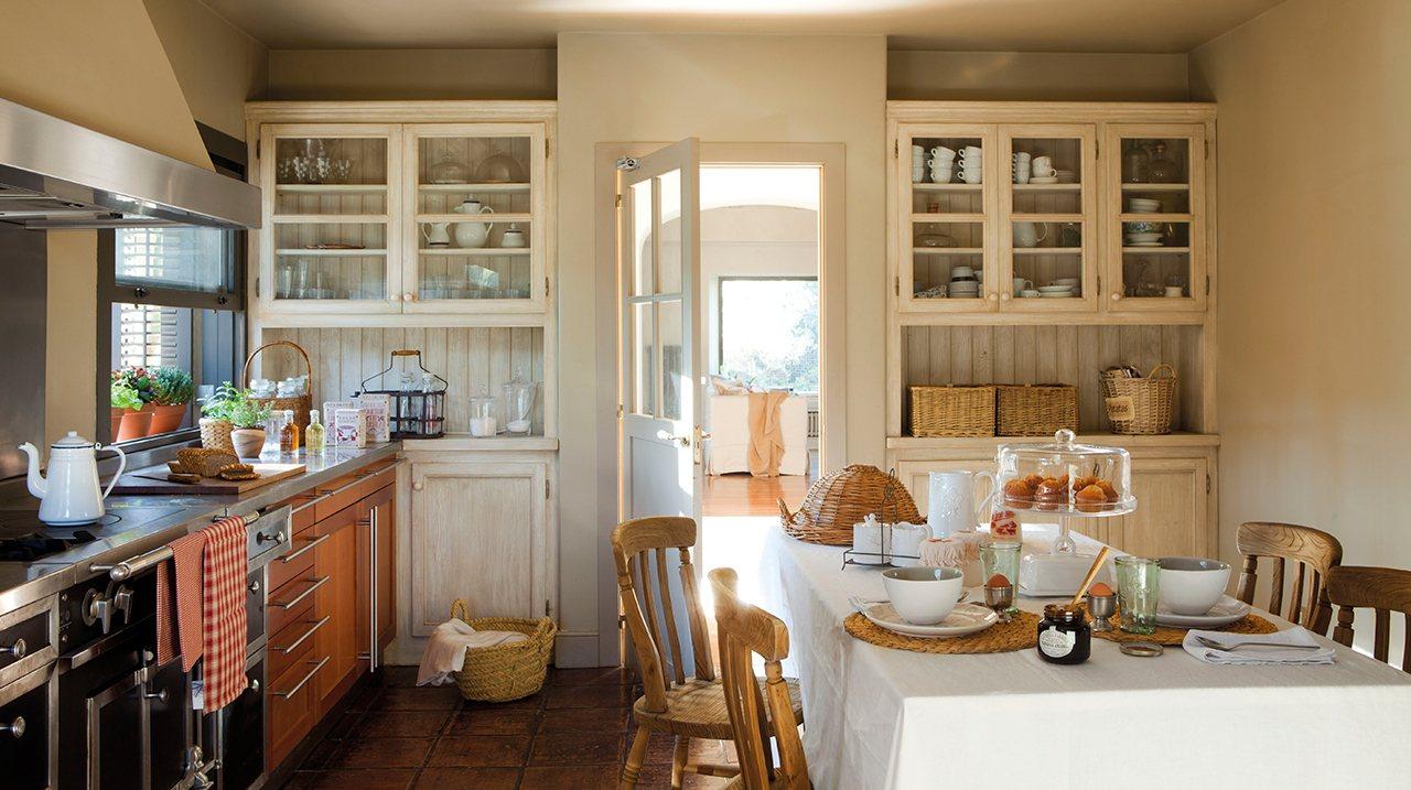 La Cocina Que Te Dar Vida Gana Salud Y Energ A  # Muebles Cocina Sojoa