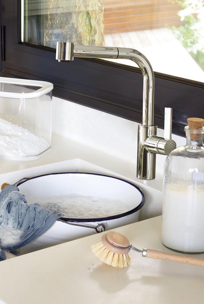 Lavadoras Inteligentes M S Limpieza Y Menos Gasto ~ Dosificador De Detergente Para Lavadoras