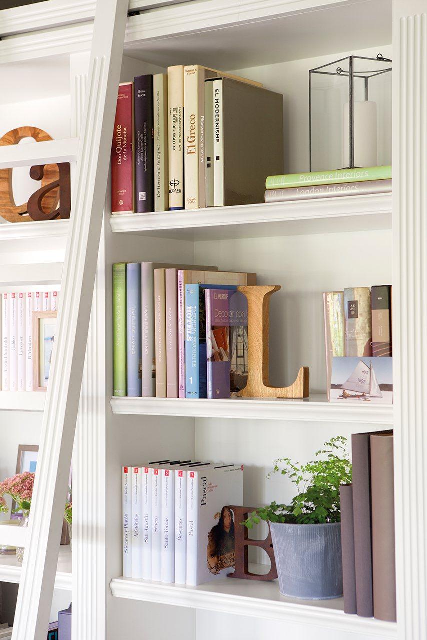Primavera 50 trucos para poner tu casa a punto for Libreria casa