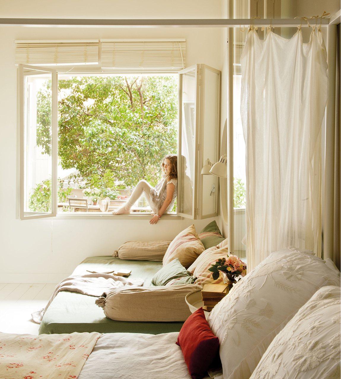 Ba o de asiento vinagre blanco - Dosel cama nina ...