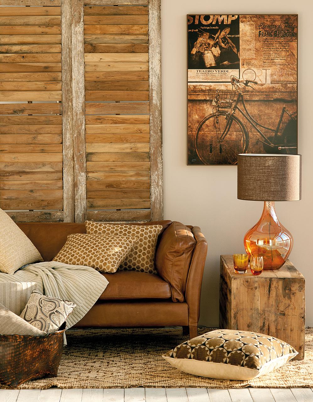Cu les son tus colores tierra fuego aire o agua - Elementos de decoracion ...