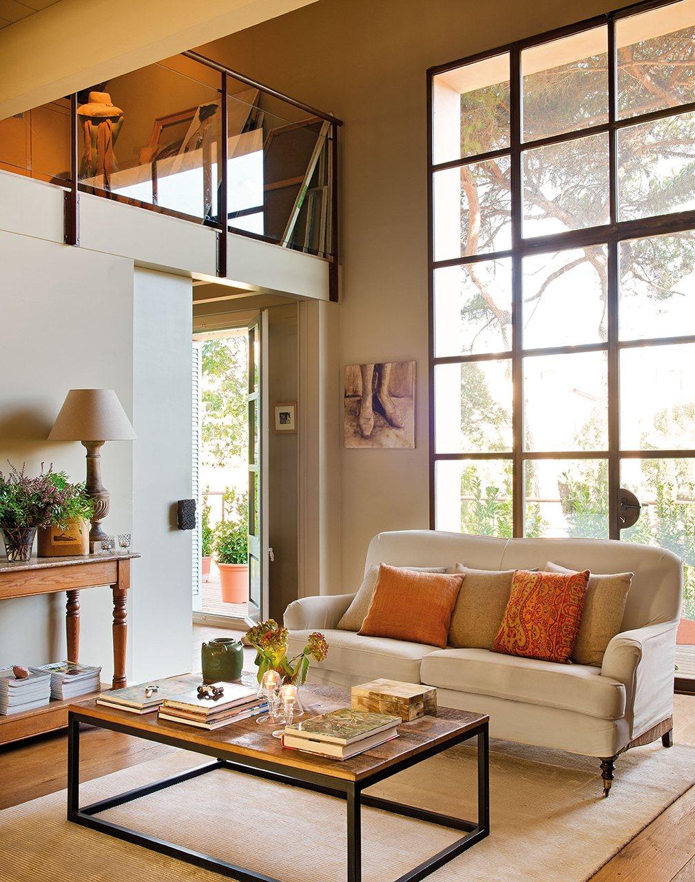 Cambia tu casa renovando puertas y ventanas for Casa muebles de exterior