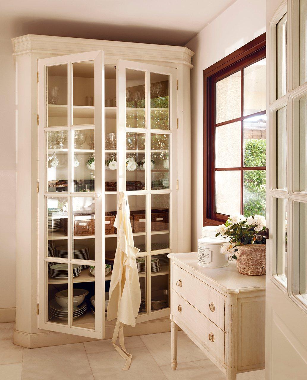 Peque os cambios que ampliar n tu casa for Como cambiar las puertas de casa